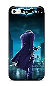 Hot 7260419K75470680 High Quality The Joker Tpu Case For ipod touch5