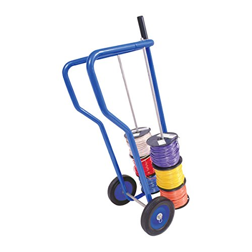 Madison Electric Products MH8210 Wire Cart - 2 Wheels