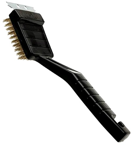 (RubberMaid #G100-12 BBQ Grill Brush)