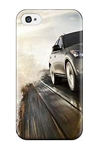 New Car Photos Tpu Case Cover, Anti-scratch JXRVXsP365oOKjk Phone Case For Iphone 4/4s by icecream design