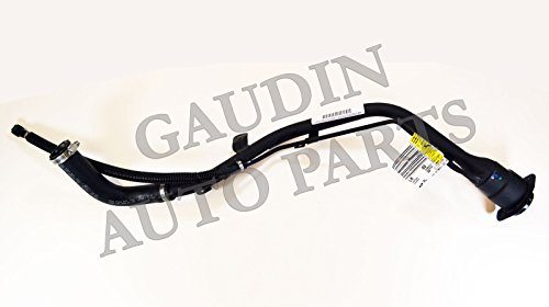 Genuine Ford CL8Z-9034-A Fuel Filler Pipe (Fuel Pipe)