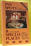 Inn Spots and Special Places in New England, Webster, 0934260710