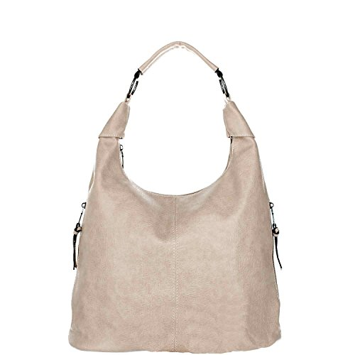 Shoulder Antonio rose Antonio Bag Women's Pink Women's Hq6t6