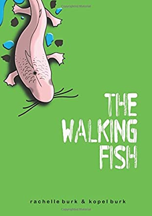 The Walking Fish