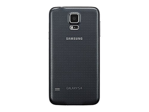Samsung Galaxy S5 SM-G900T -16GB Black (T-Mobile) by Samsung (Image #2)