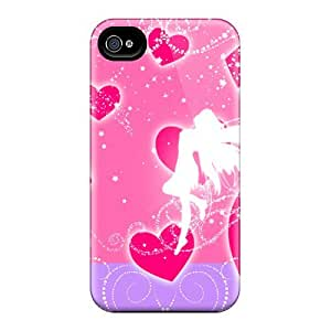 Awesome Case Cover/iphone 4/4s Defender Case Cover(cute Ipod Touch 4g) by icecream design