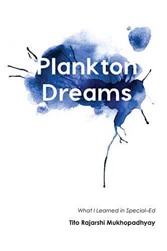 Plankton Dreams: What I Learned in Special Ed (Immediations)