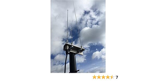 Moonraker wtz-270 J Polo Antena