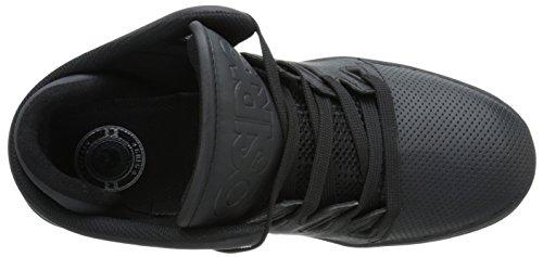 Osiris Mens D3v Skate Shoe Onyx / Lutzka