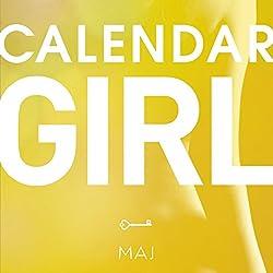Maj (Calendar Girl 5)