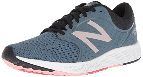 Neutral Foam New Balance Bleu V4 Fresh Femme Zante Running 44XxHS
