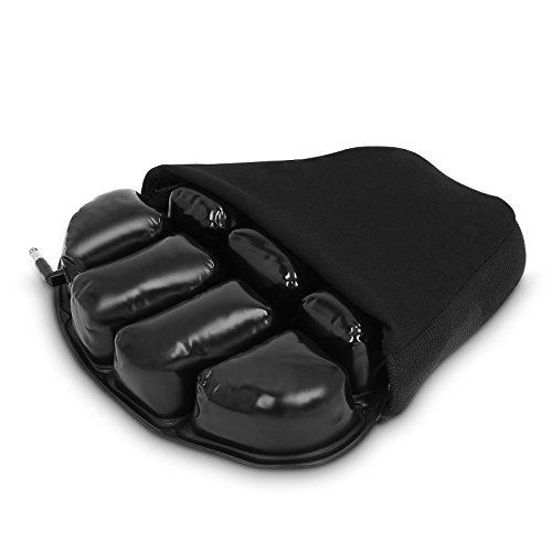 1 opinioni per Cuscino Conforto Per Sella Moto Aria Tourtecs Air M
