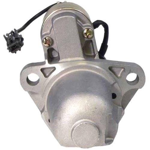 DB Electrical SMT0210 Starter for Nissan Altima 3.5L 3.5 02 03 04 05 06 07, Maxima 02 03 04 05 06 M0T87281 M0T87281ZC 23300-5Y715 23300-8J115 17830 (Fits Manual Transmission Models Only)