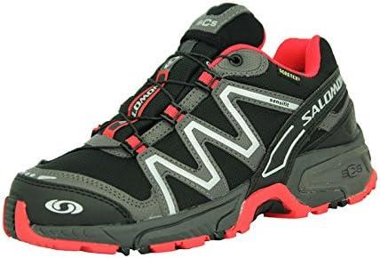 Salomon NEON TRAIL GTX W Zapatillas para Correr Running Trail ...