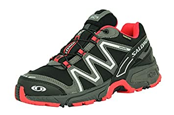 5f9f76090858 Image Unavailable. Image not available for. Colour  Salomon NEON TRAIL GTX  ...