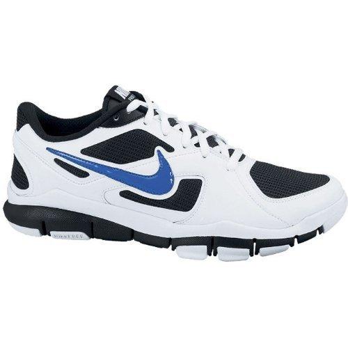 Nike Men Free TR2/442031–142colore: bianco/Varsity Roy