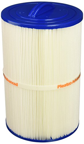 Pleatco PMA40L-F2M Replacement Cartridge for MASTER SPAS 40SF LONG Cartridge, 1 Cartridge