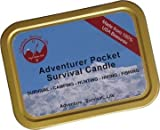 Best Glide ASE Adventurer Pocket Survival Candle