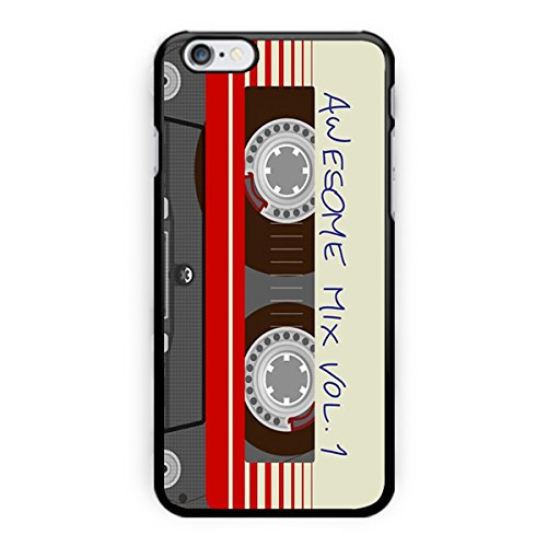 Guardians Of The Galaxy - Awesome Mix Vol.2 Cover iPhone 6 plus/6s plus Case U4W3GHP