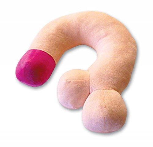Bachelorette Party Favors Pecker Travel Cushion by Bachelorette Party Favors (Image #1)