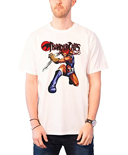 Thundercats T Shirt Lion