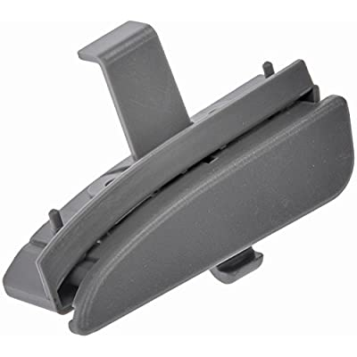 Dorman 41042 Center Console Latch, Gray: Automotive