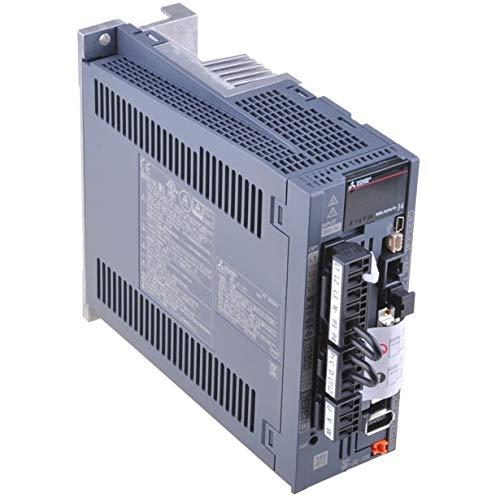 三菱電機 MR-J4-70A サーボアンプ 汎用インタフェース 0.75kW用 三相単相AC200V~240V NN   B07FC9WPJQ