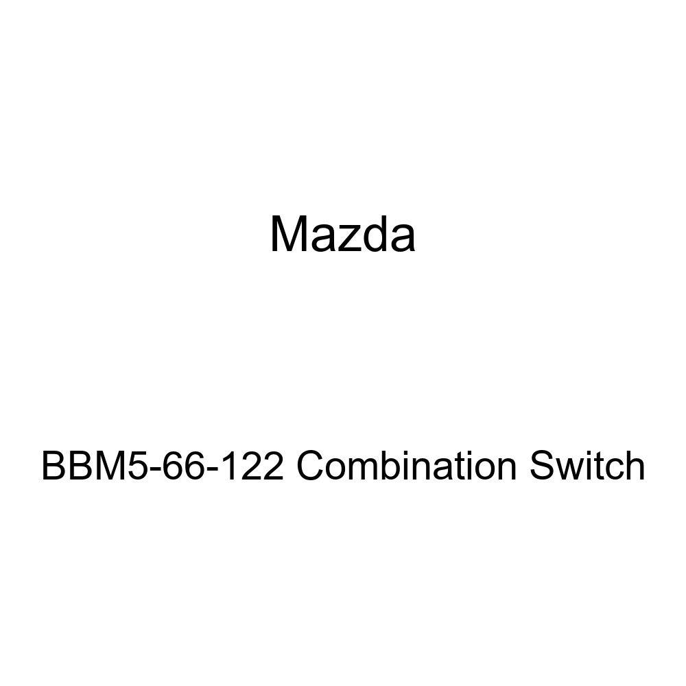 Mazda BBM5-66-122 Combination Switch