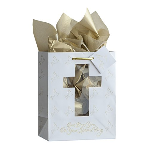 Dayspring Cards 35449 Gift Bag Confirmation Communion