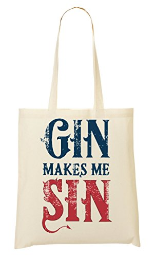Gin Tout Funny Sin Sac Sac CP Provisions Makes Fourre À Cool Tx7Pd0