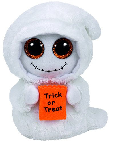 [Ty Beanie Boos Mist the Ghost 6