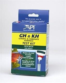amazon com api gh kh test kit freshwater aquarium water test kit