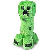 Bekia Children favorite cartoon toys Minecraft Creeper 7' Plush