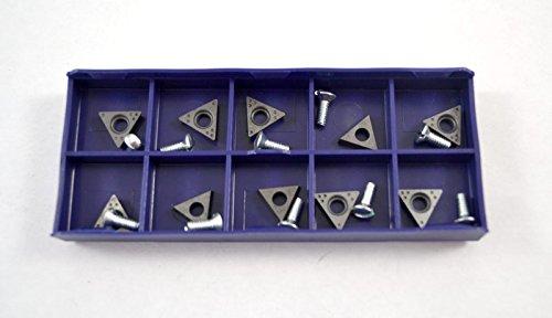 Positive Rake Carbide Bit (10 - Bit Rake Carbide
