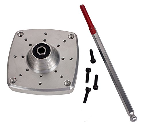 Best Prices! Start Starter CNC Metal Startup Disk Metal Hand Pullers fit 23-30.5cc Gas Engine