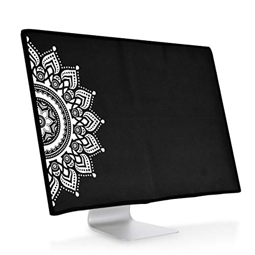 kwmobile Monitor Cover for Apple iMac 27