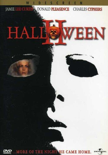 Halloween Movie Curtis (Halloween II (1981))