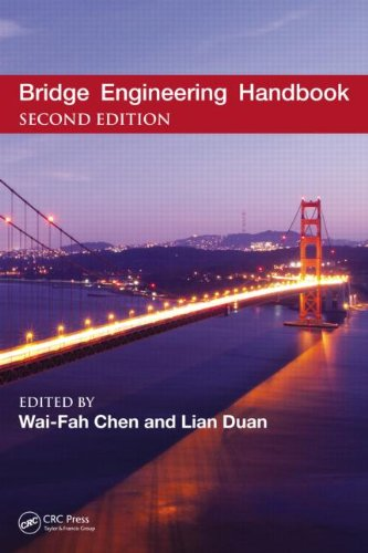 Bridge Engineering Handbook, Five Volume Set