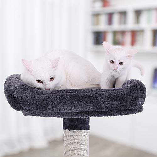 FEANDREA Multi-Level Cat Tree for Big Cats