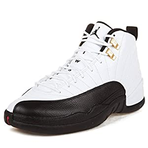 1aced90eef662a ... Red Leather Basketball Shoes Size 11. upc 888507503244 product image  for Nike Mens Air Jordan 12 Retro