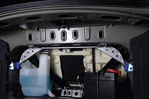 Cusco Rear Strut Bar OS Type for 2007-2016 Mitsubishi EVO 10 CZ4A