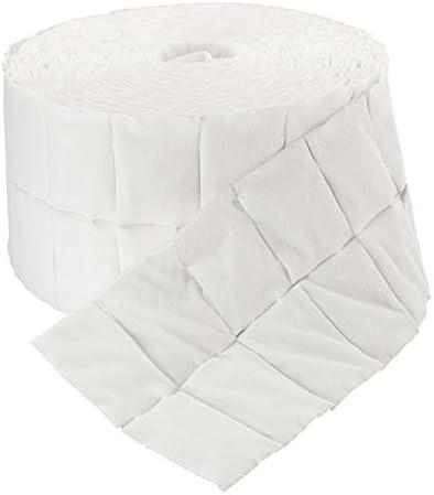 Toallitas de celulosa perforadas (500 unidades): Amazon.es: Hogar