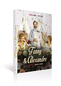 """Afficher """"Fanny et Alexandre"""""""