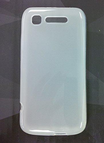 Posh Mobile Pegasus 3G S400 Clear Gel Protective Case