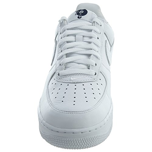 Nike Force Sneakers Shoes Trainers Rocafella 07 White Ao1070 Mens Air 1 r6qTr