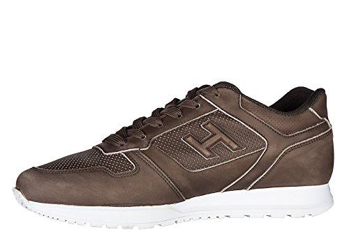 Brown H321 Hogan Chaussures Pour Les Hommes egcpOSh