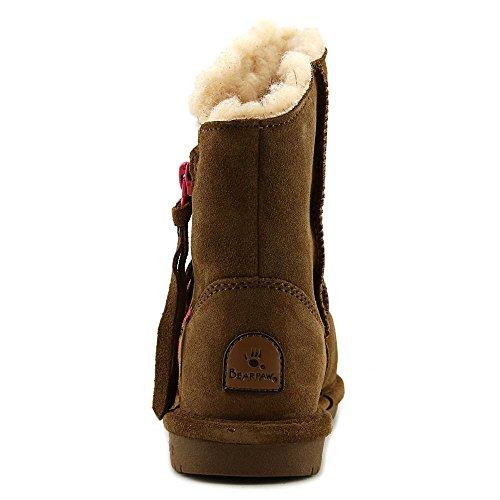 BEARPAW Damen Mimi Fashion Boot Hickory Ii