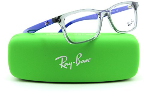 Ray-Ban RY1562 JUNIOR Rectangular Prescription Eyeglasses RX - able 3745, - Glasses Discount Ban Ray