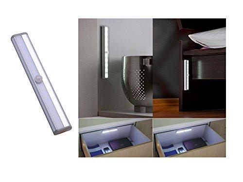 Motion Sensor Light Cabinet Motion sensing Closet Cupboar...