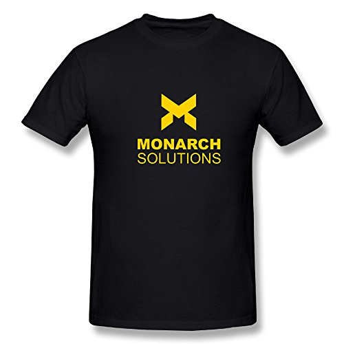 Price comparison product image TEE-adults Quantum Break Monarch Logo Tee Shirt.